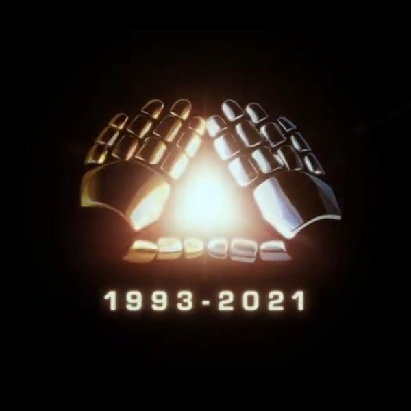 Daft Punk Announces Separation After 28 Years