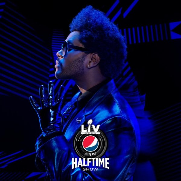 The Weeknd halftime show Super Bowl