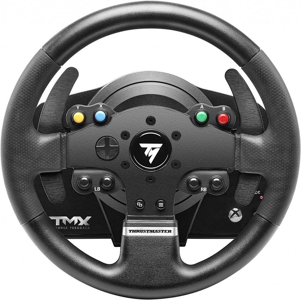 Xbox Series X ThrustMaster TMX Force Feedback Steering Wheel