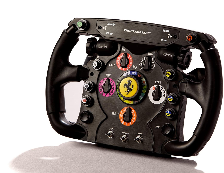 ThrustMaster Ferrari F1 steering wheel for Xbox Series X