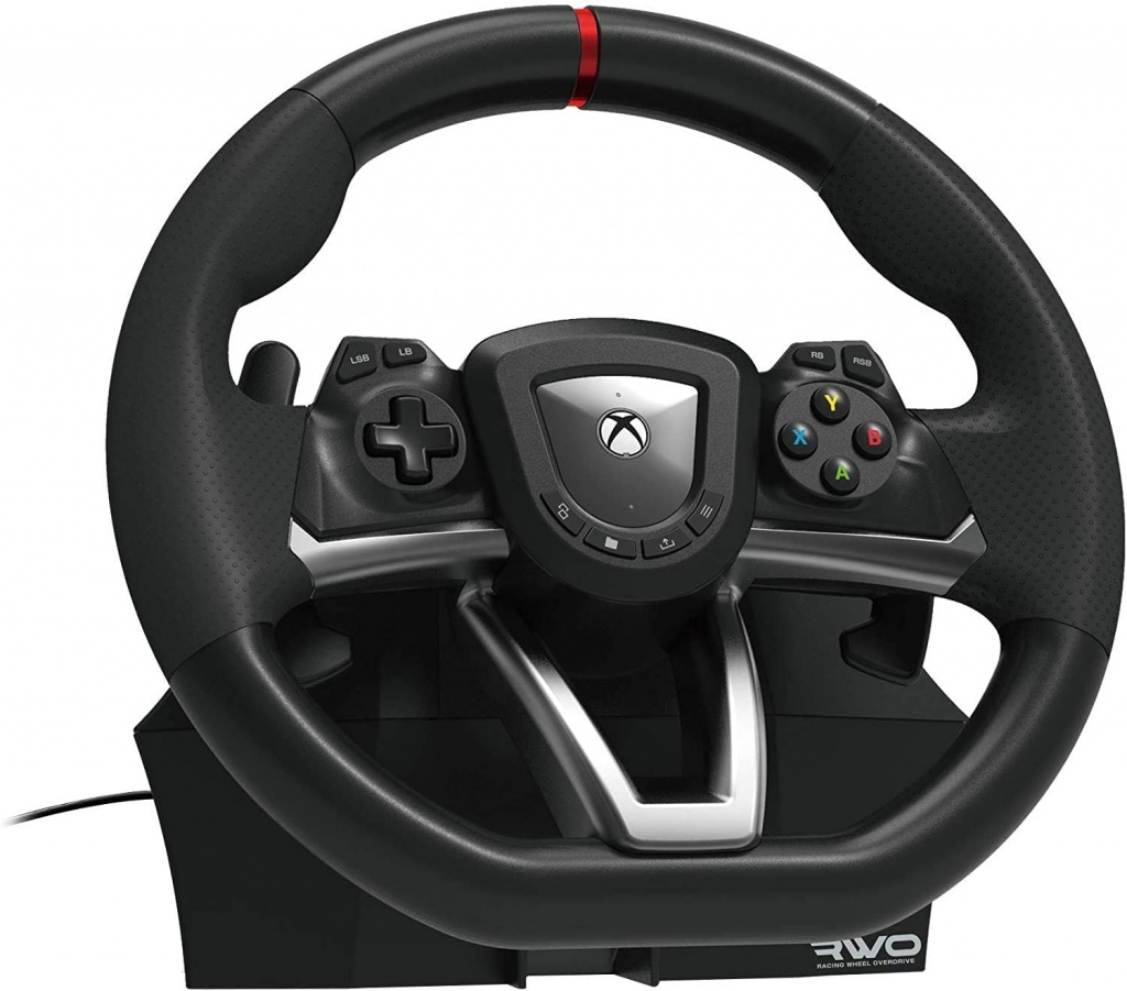 Steering Wheel for Xbox Series X / S