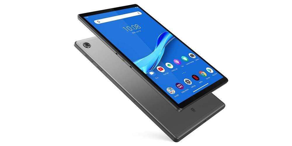 tablet Lenovo Tab M10 Plus color gray