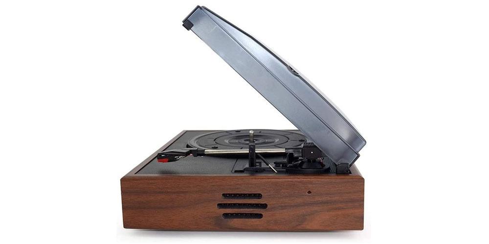 SHENAISHIREN Record Player