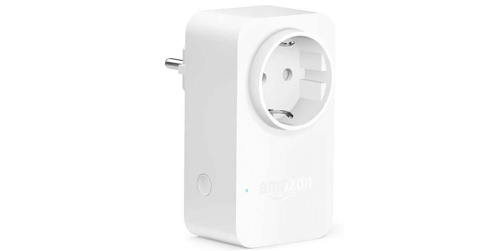 Smart Plug Amazon Smart Plug