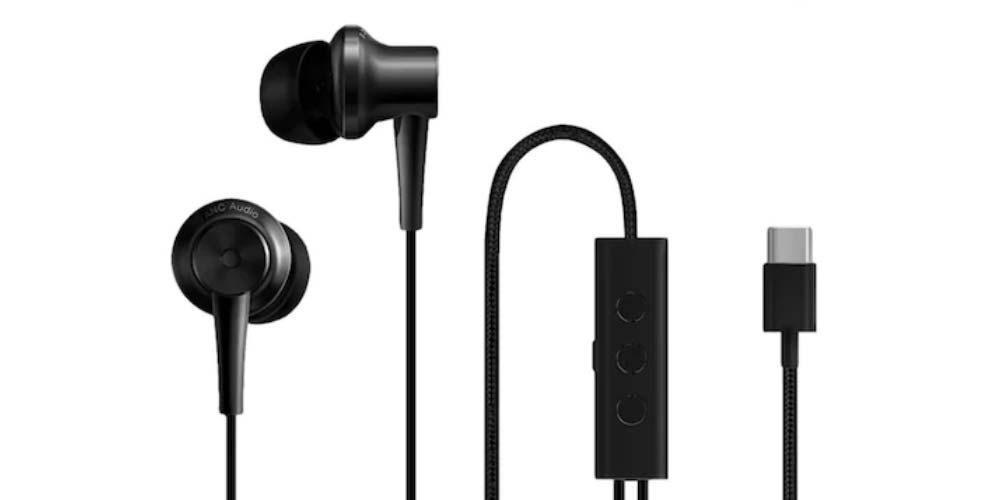 Xiaomi ANC Earphones Hybrid USB