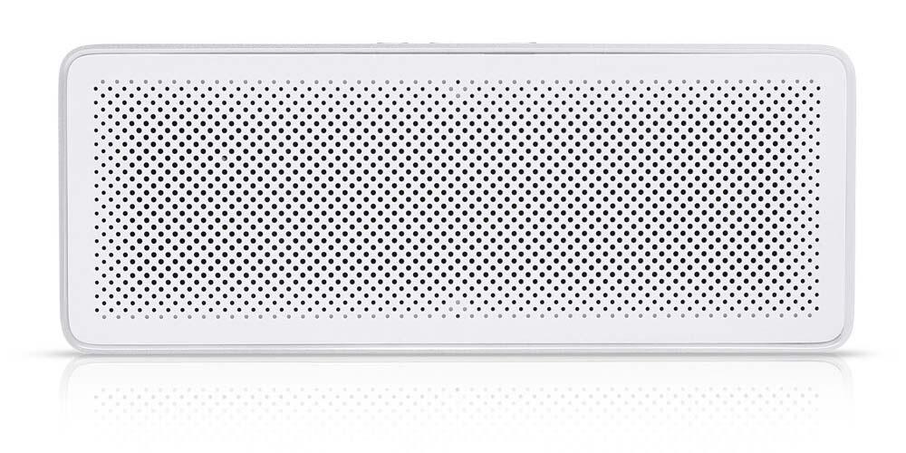 Xiaomi Mi Bluetooth Speaker Basic 2 speaker in white color