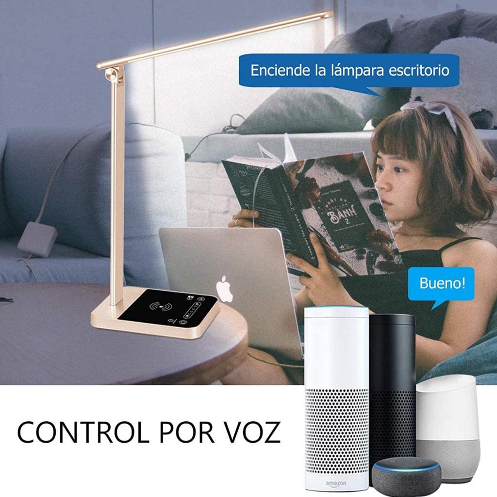 EastPoint LED Desk Lamp