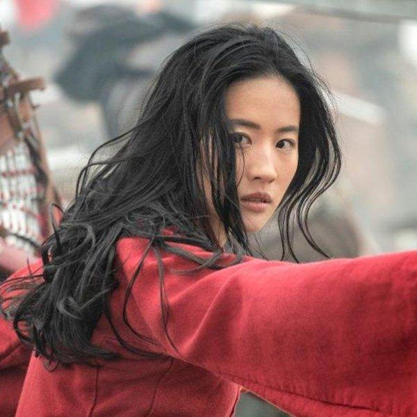 Mulan live-action nominees Oscar Awards 2021