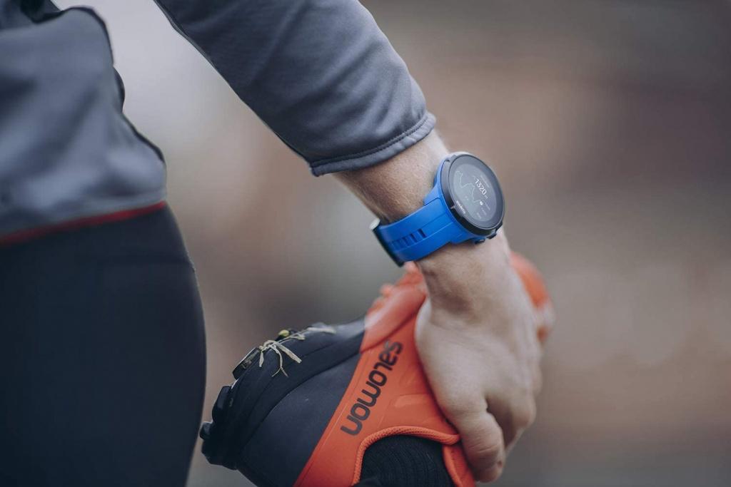 Suunto Spartan Smartwatch