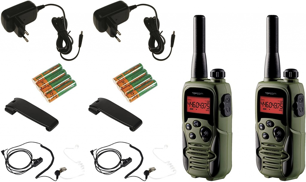 Topcom RC-6406