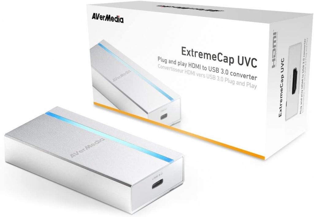 AVerMedia Video Capture