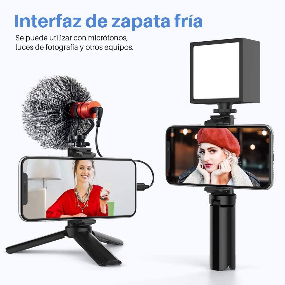 Anozer mobile tripod