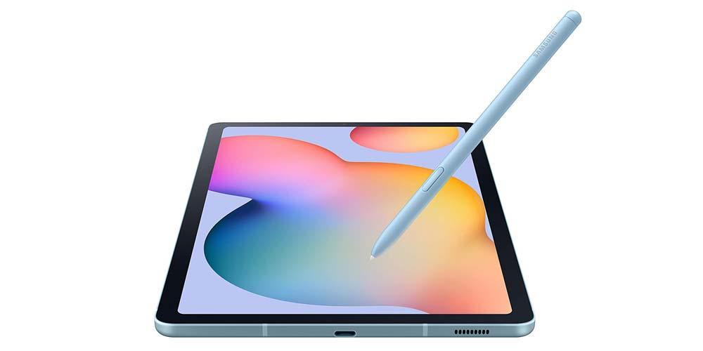 Android Tablet Samsung Galaxy Tab S6 Lite