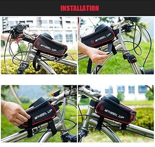 JeeLet bike transport bag
