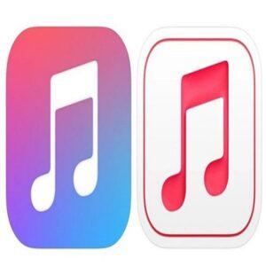 new design icons
