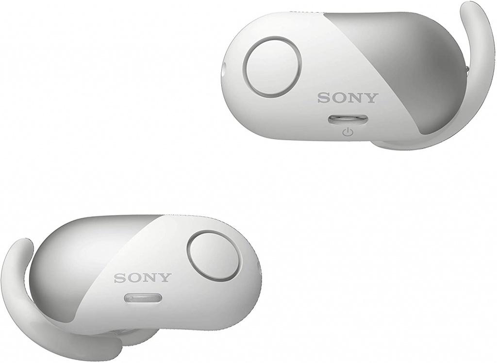 Sony wfsp700n wireless headphones