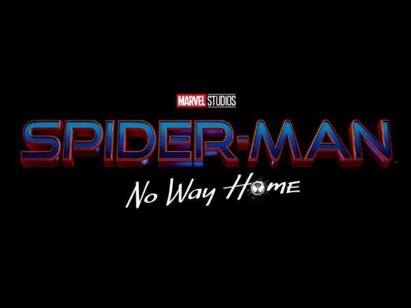 Spider-Man No Way Home official title Marvel Studios