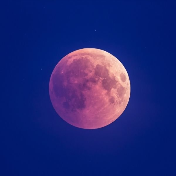 April pink supermoon when it will be seen in Mexico