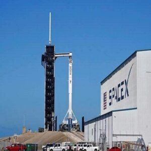 Google and SpaceX
