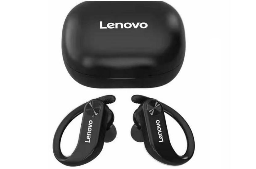 Lenovo LP7 and charging case