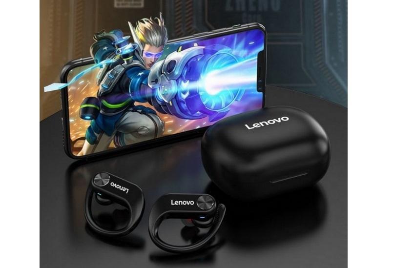Lenovo LP7 and mobile