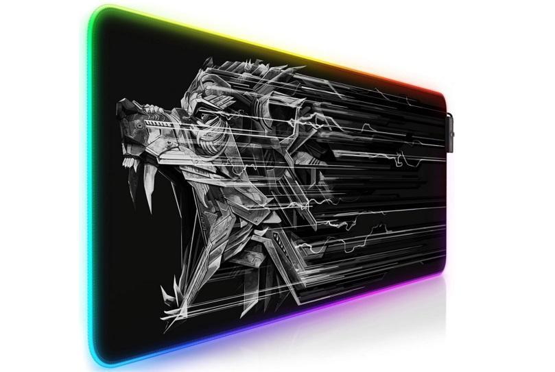 TITANWOLF LED