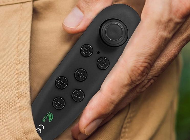 Controller VR-Shark