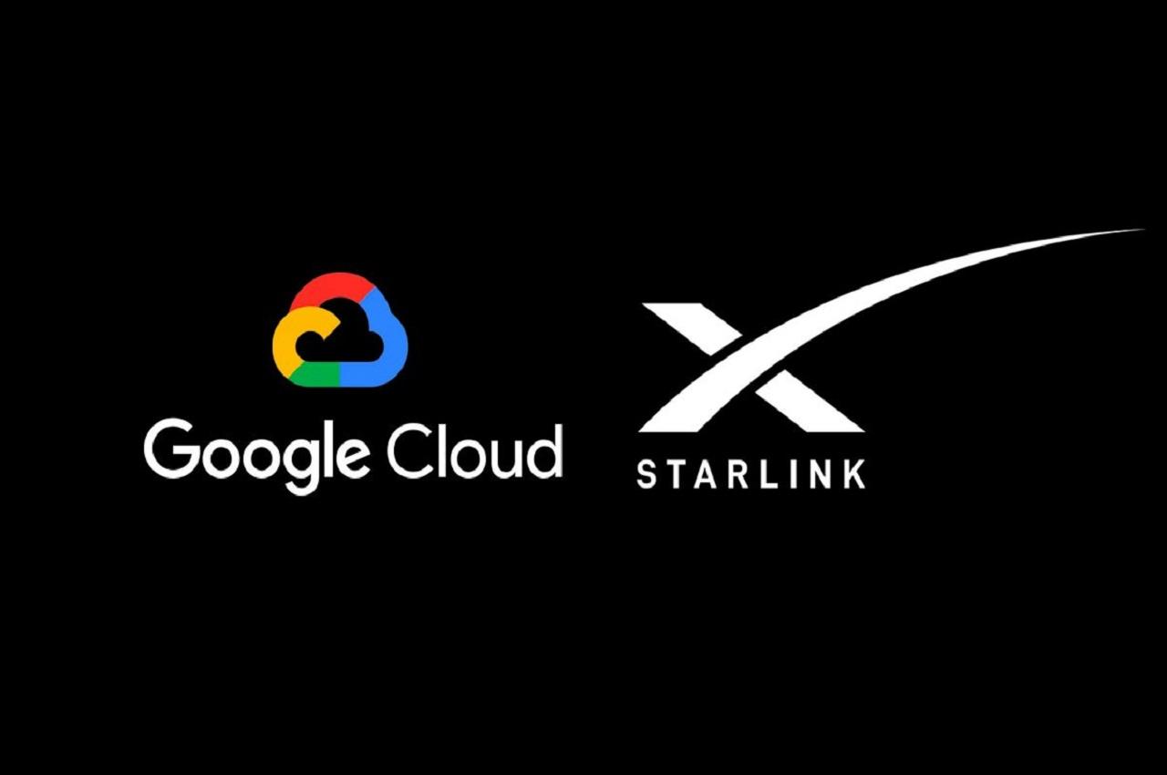 google-cloud-starlink