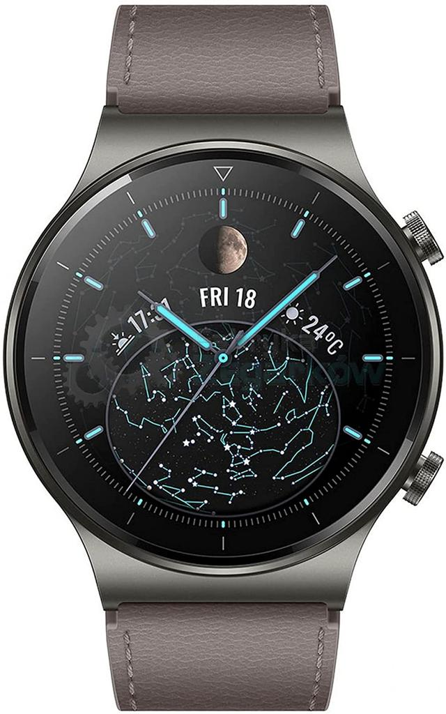 Smartwatch huawei watch GT2 pro front