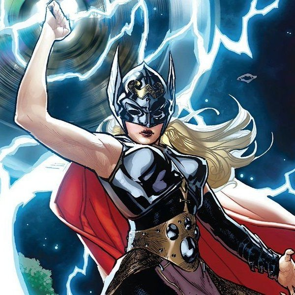 Jane Foster, new Thor, comics