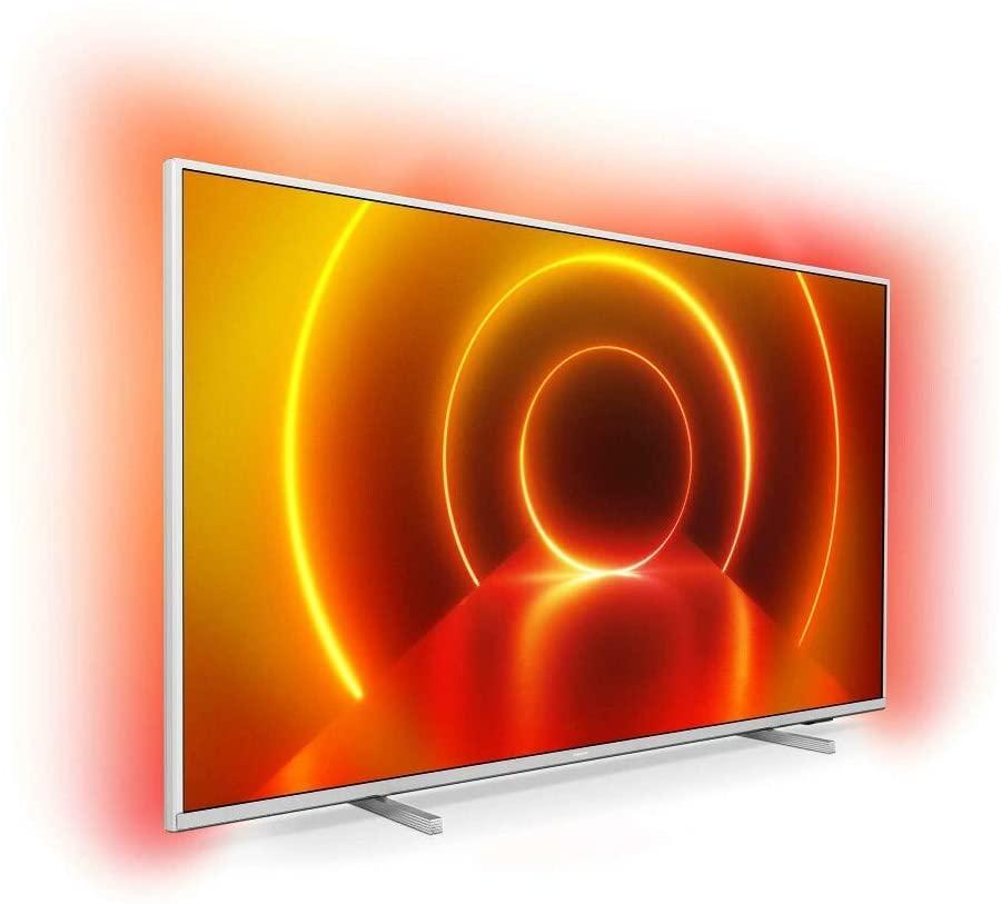 Smart TV philips 65PUS7855 side