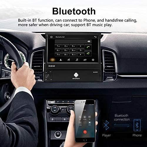 Podofo car multimedia player