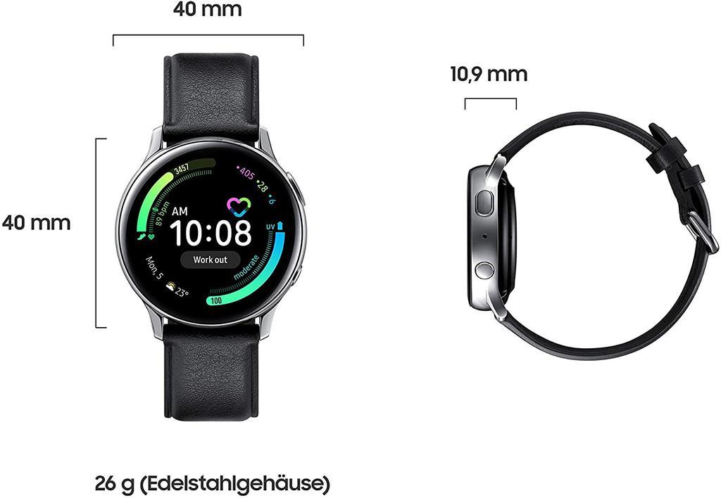 samsung galaxy watch active 2 LTE
