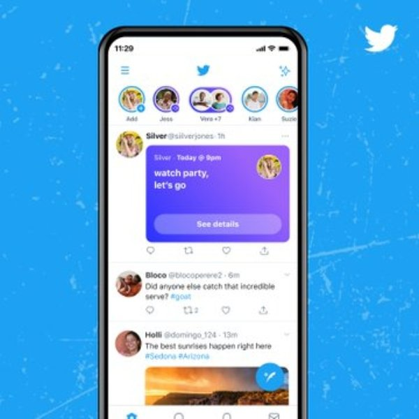 Twitter new feature tool