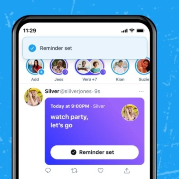 Twitter Spaces new platform to make audio rooms