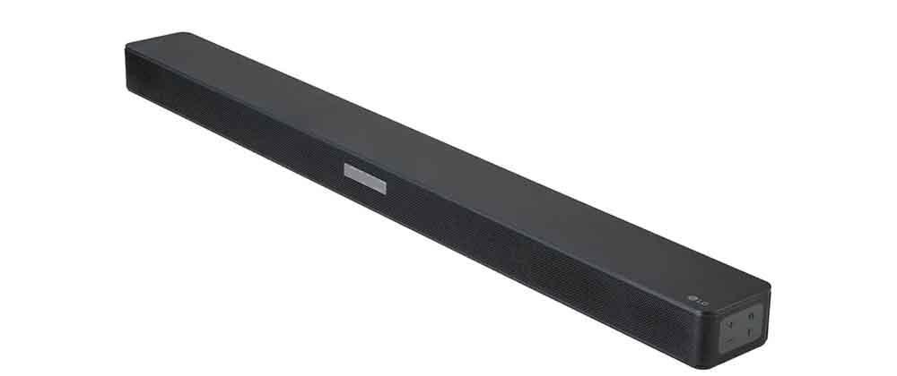 Soundbar LG SK5R