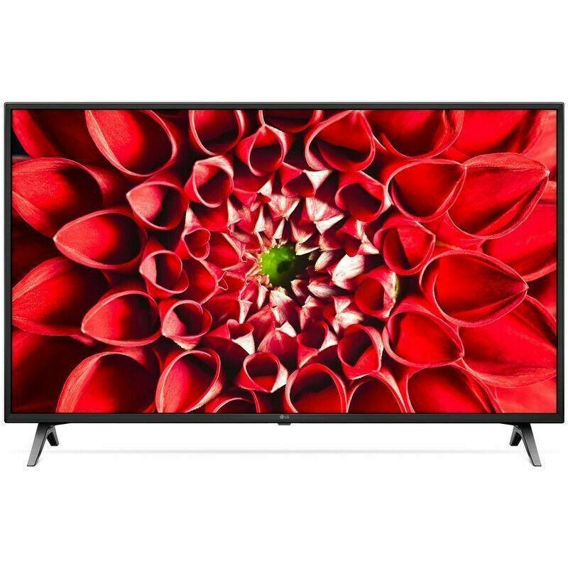 Smart TV LG 49UN711C front